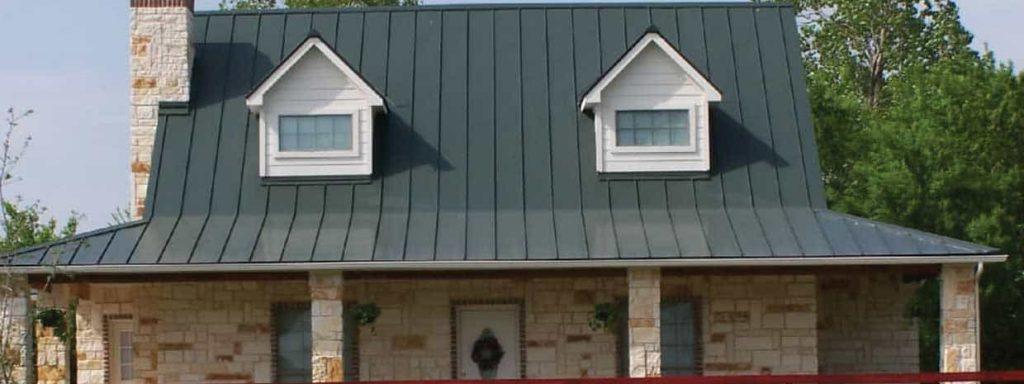 Garvin Metal Roofing | Scranton NEPA Contractors